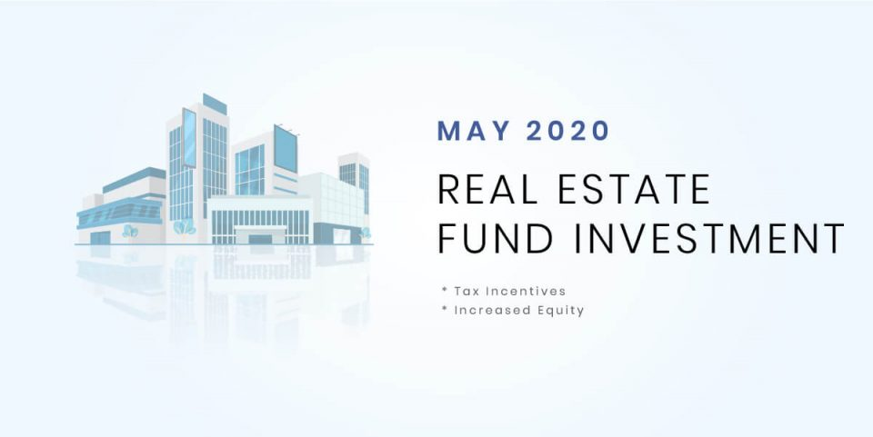 real estate investment fund feature
