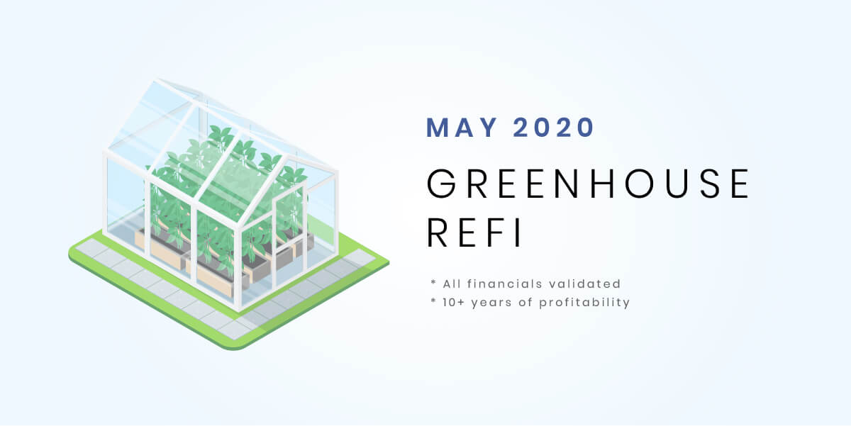greenhouse refi feature