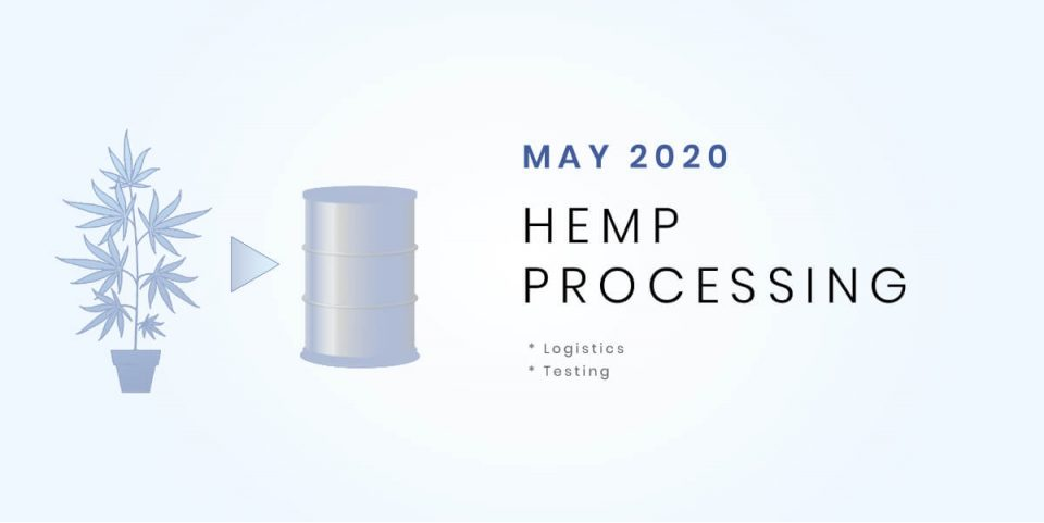 hemp processing feature